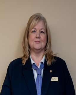 Kelly Chapman | Support Staff | Campbells Funeral Home Staff