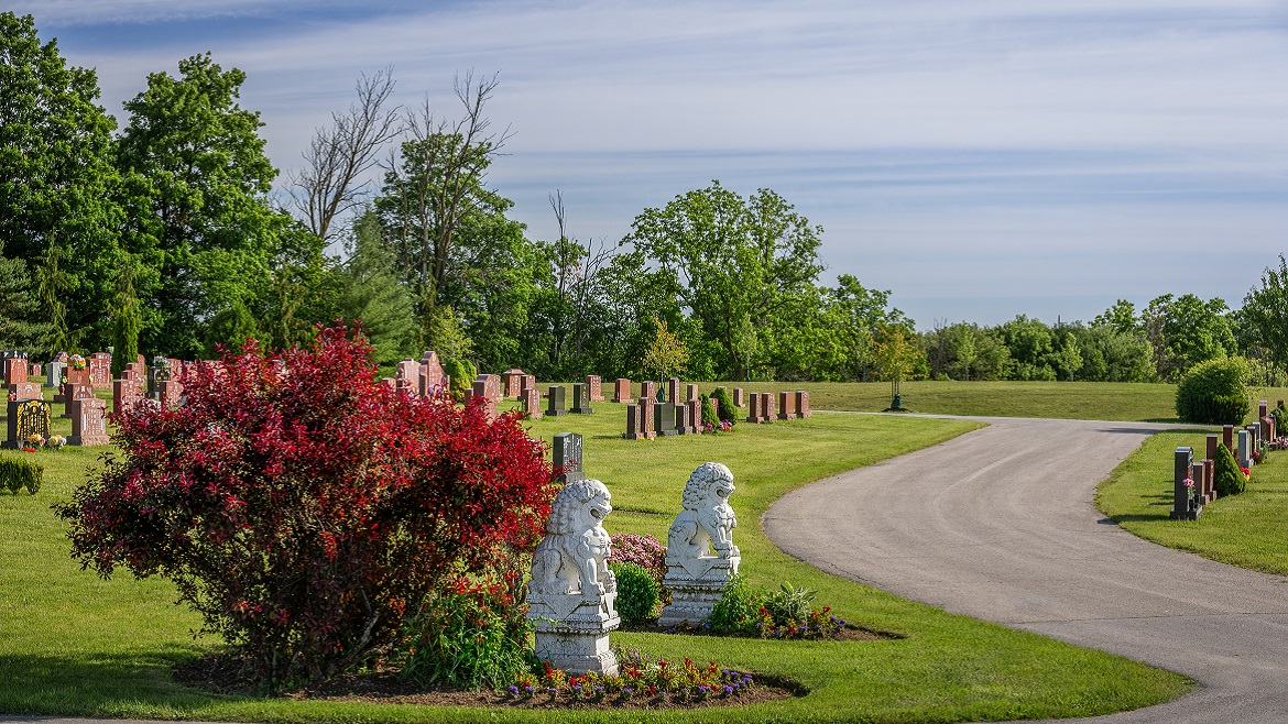 Highland Hills Funeral Home & Cemetery