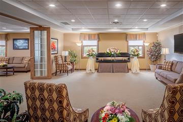 funeral home in dartmouth