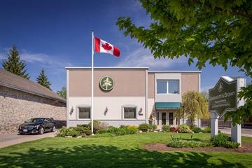 Dodsworth & Brown Funeral Home - Ancaster Chapel