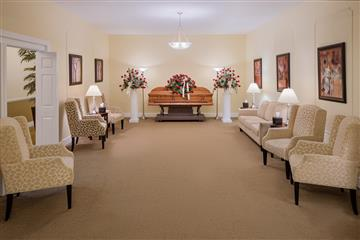 funeral home in ancaster