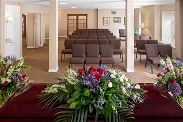 windsor funeral home