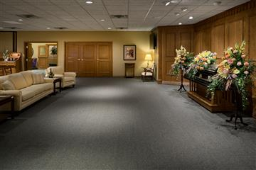 Marcotte funeral home