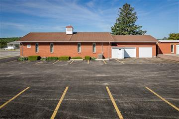 penetanguishene funeral home parking