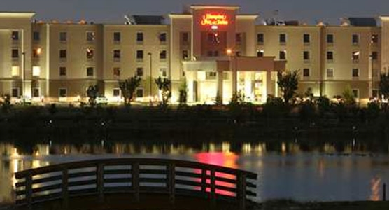 Hampton Inn Red Deer