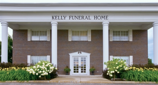 Kelly Funeral Home - Barrhaven Chapel