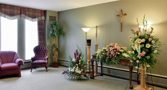 Janisse Funeral Home