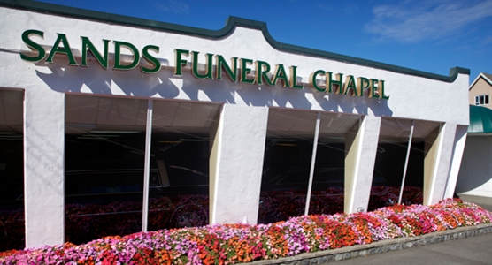 Sands Funeral Chapel Cremation and Reception Centre (Victoria)