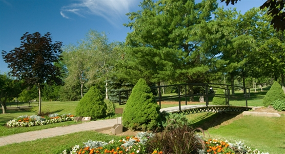 Photo of Burlington Memorial Gardens